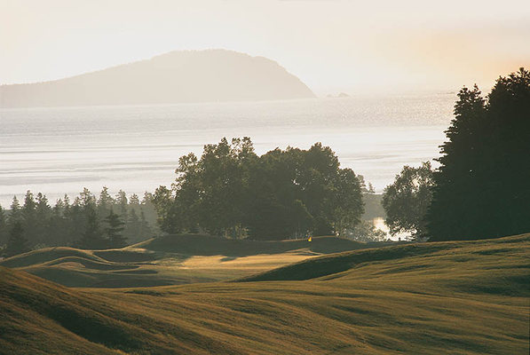 Highland Links Golf Course, Kanada
