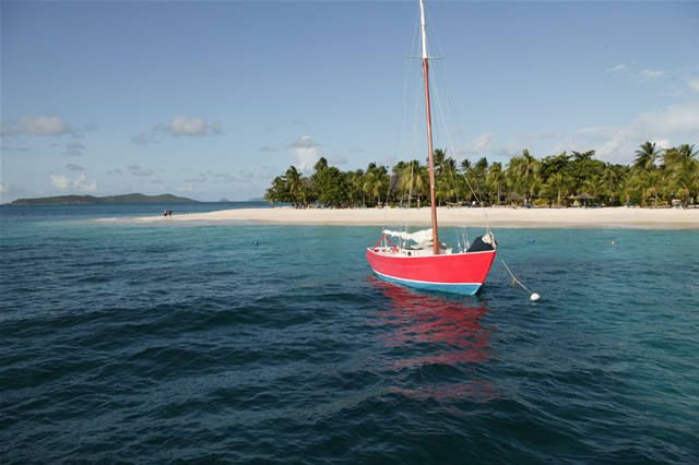 Palm Island, St Vincent and the Grenadines