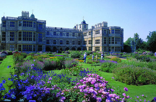Audley End, Essex, England