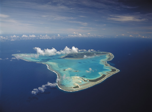 Cook Islands by Cook Islands Tourism Corporation